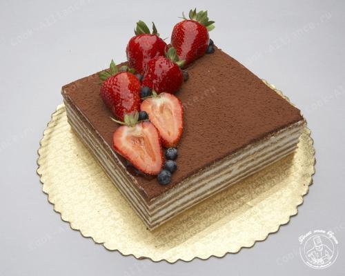 картинки вафельного торта